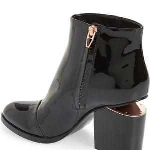 Alexander Wang Shoes - Alexander Wang Gabi Bootie Size 7.5